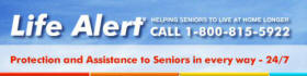 Life Alert ® - Helping Seniors to Live at Home Longer